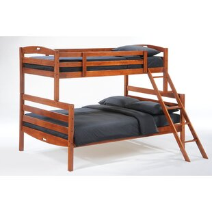 Starke Twin over Full Bunk Bed