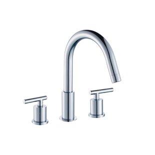 Royal Purple Bath Kitchen CUPC Widespread Bathroom Faucet
