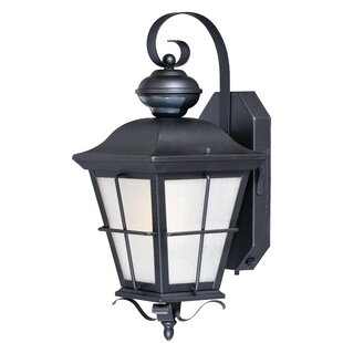 Charlton Home Fawcett Dualux® Outdoor Wall Lantern