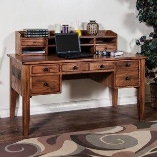 Loon Peak Fresno Desk