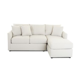 Best Price Waller Sectional ByBirch Lane™