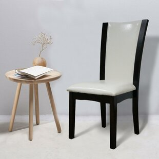 Apatow Upholstered Dining Chair (Set Of 2) 2019 Sale