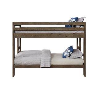 Setser Twin Over Twin Bedroom Set by Harriet Bee