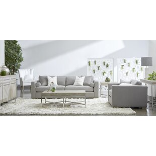 Affordable Price Hayden 2 Piece Living Room Set by Orient Express Furniture Reviews (2019) & Buyer's Guide