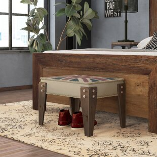 Kunkle Wood Bench