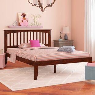 Amir Platform Bed