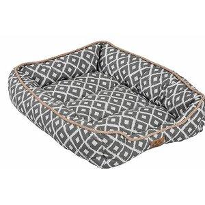 Maxine Ikat Drawer Bed