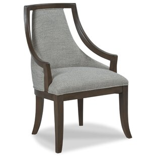 Palmer Upholstered Dining Chair by Fairfi..