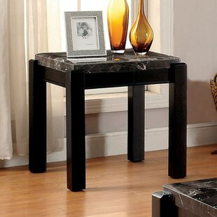 Starling Marble End Table