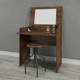 Seeley Vanity Set with Mirror