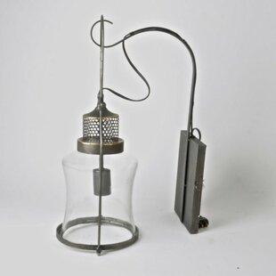 August Grove DeHavilland 1-Light Foyer/Lantern Pendant