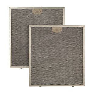 Range Hood Replacement Grease Filter