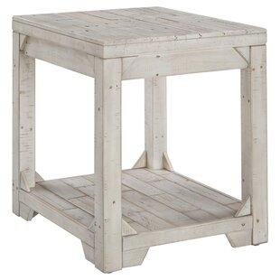 Highland Dunes Ezio End Table