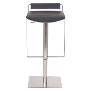 Bristol Hydraulic Adjustable Height Bar Stool