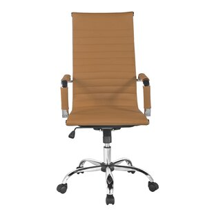 Winport Industries Winport High-Back Executive Chair