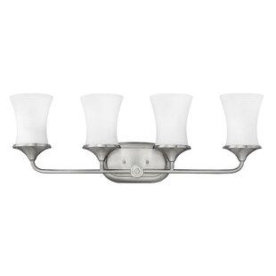 Shop For Thistledown 4-Light Vanity Light By Hinkley Lighting
