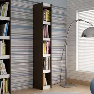 Althea Standard Bookcase by Ebern Designs Wonderful
