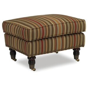 Tyler Ottoman by Sam Moore