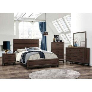 Wallis 5 Drawer Chest