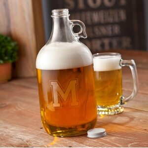 Growler by JDS Personalized Gifts