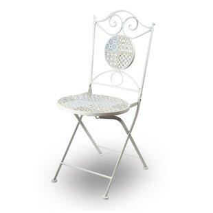 Fryar Folding Garden Chair (Set Of 2) Image