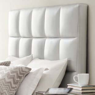 Ruthanne Upholstered Panel Headboard by Ivy Bronx