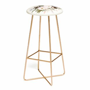 Iveta Abolina Antonia I 25 Bar Stool East Urban Home