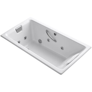 Kohler Tea for Two Massage Whirlpool Bath