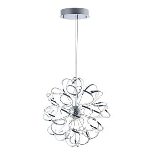 Eckhoff 12-Light Novelty Chandelier by Orren Ellis
