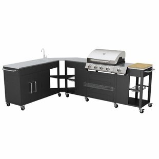 Review Merlene Portable Electric Barbecue