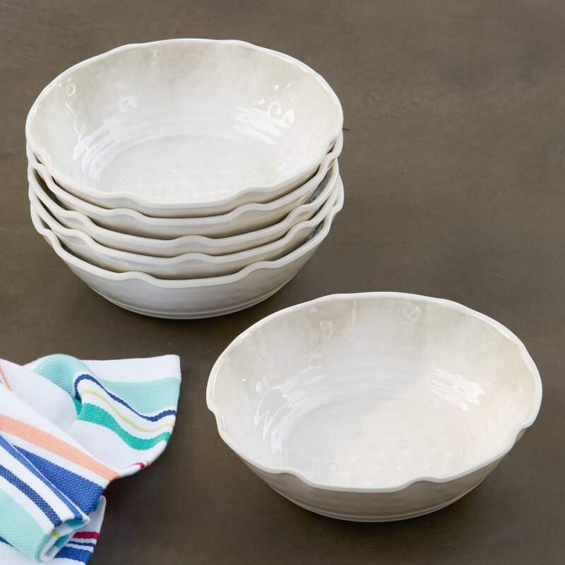 Tropez Cereal Bowl