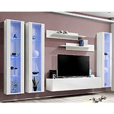 Voorhees Floating Entertainment Center for TVs up to 88 by Orren Ellis