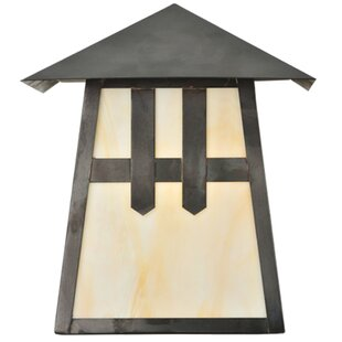 Outdoor Wall Lantern by Meyda Tiffany