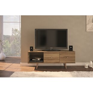 Best Price Brodhead TV Stand for TVs up to 50 by George Oliver Reviews (2019) & Buyer's Guide