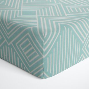 Sterrett Fitted Crib Sheet