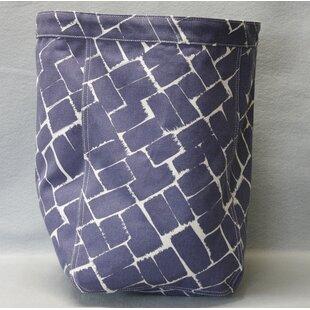 Affordable Sturdiest Fabric Storage Bin ByIvy Bronx