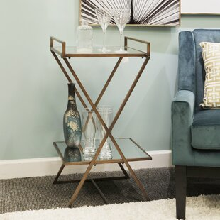 Reviews Zayn End Table By Wrought Studio