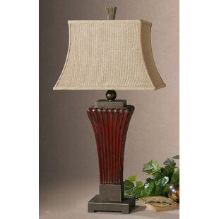 Marple Rosso 36 Table Lamp