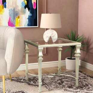 Willa Arlo Interiors Robidoux End Table