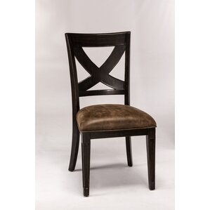 Santa Fe Dining Chair (Set of 2) by Hillsdale Furniture
