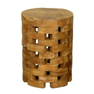 Stringfellow End Table by Bay Isle Home