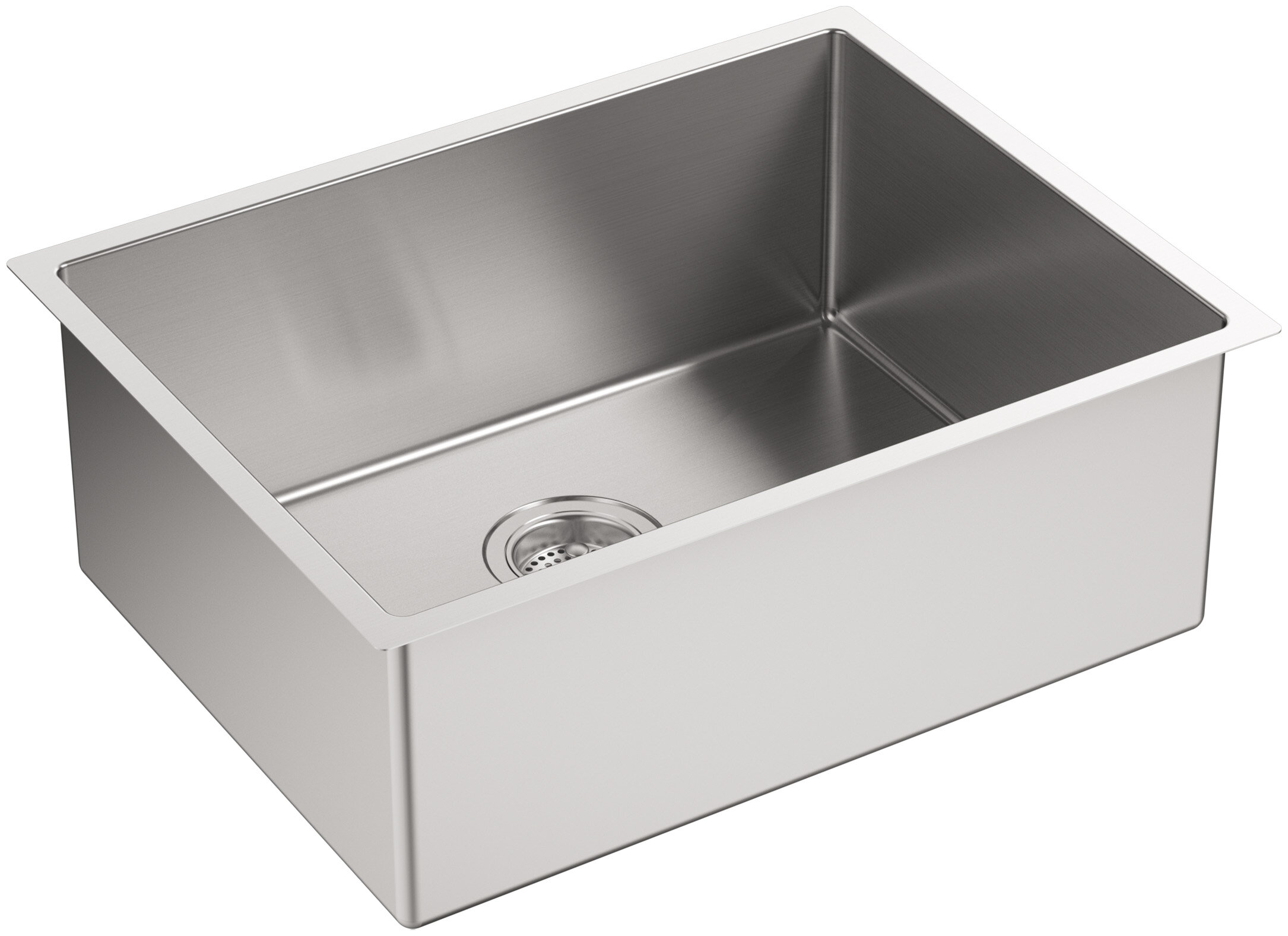 Kohler Kitchen Sinks Free Shipping Over 35 Wayfair