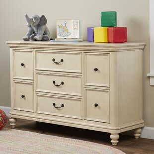 Griselde 7 Drawer Dresser by Birch Lane™ Heritage