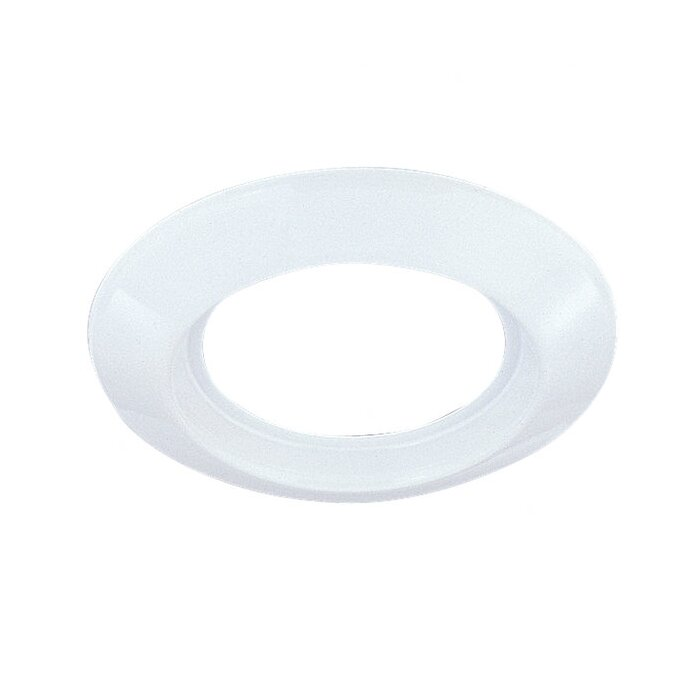 white linear track lighting. Ambiance LX Linear Track Lighting Optional Trim Ring In White