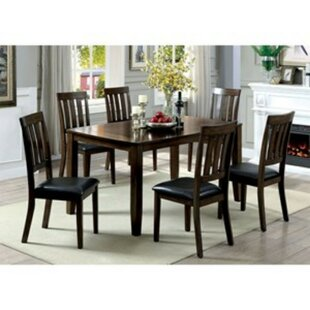 Pisano 7 Piece Dining Set