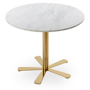 Daisy Marble Dining Table