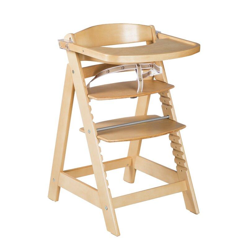Sit Up High Chair