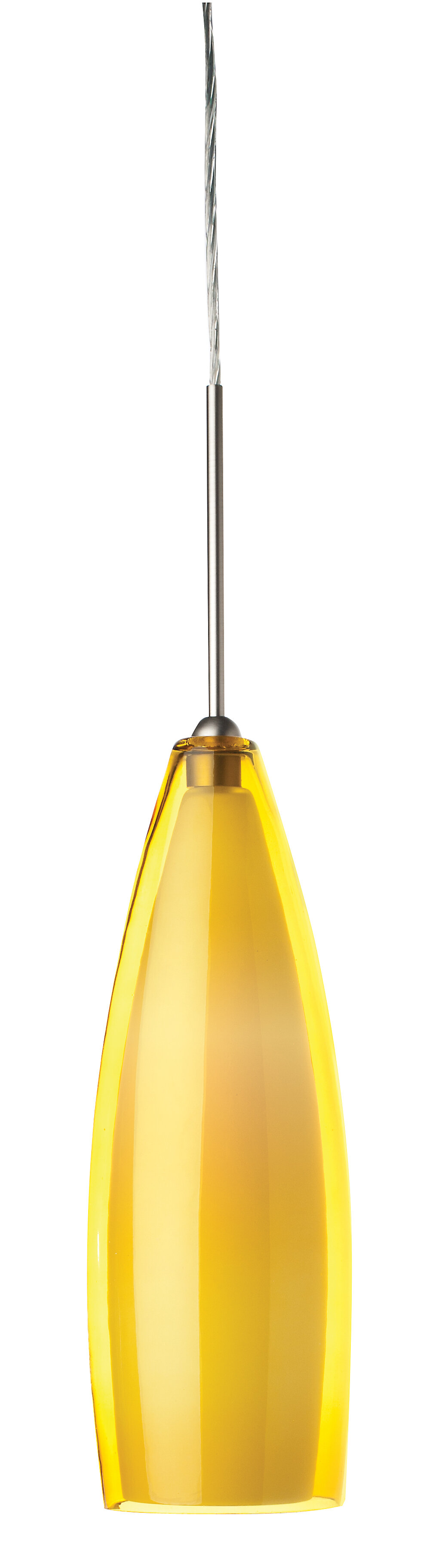 Cone Mini Less Than 6 Wide Pendant Lighting You Ll Love In 2021 Wayfair