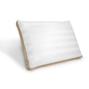 Comfort Revolution Scented Bed Memory Foam Standard Pillow
