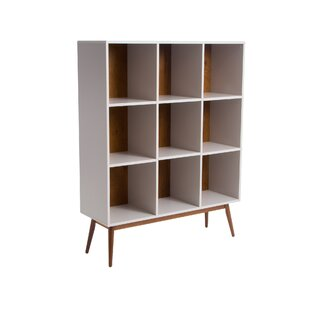 Ginny Cube Bookcase by Corrigan Studio